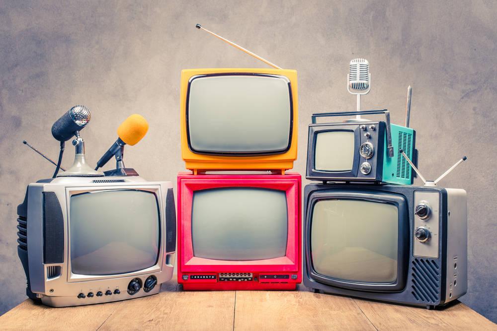 Los anuncios para Televisión