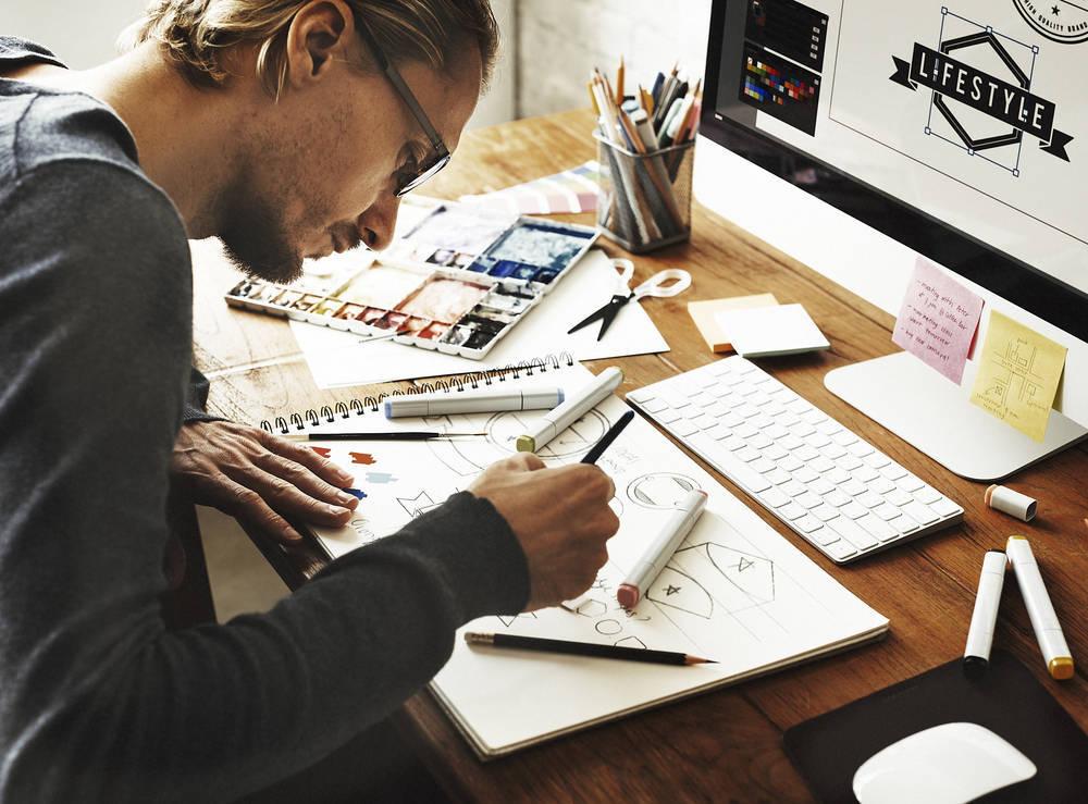 La web como escaparate empresarial