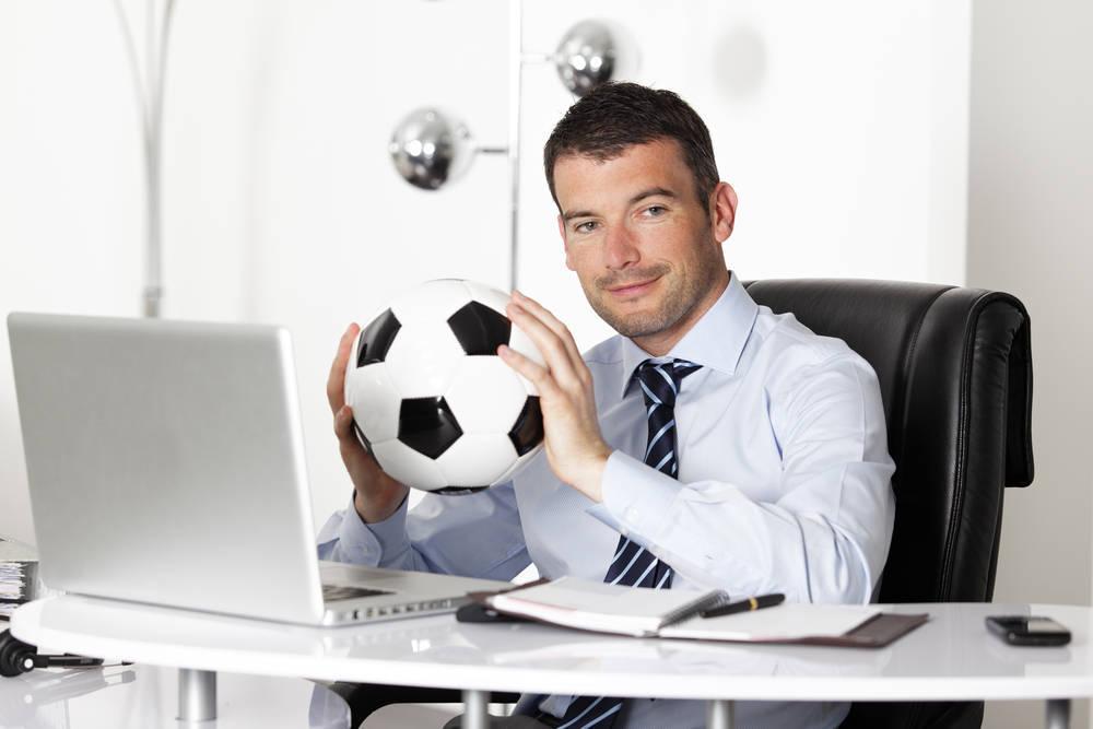 El Marketing Deportivo convierte el Fútbol en más que un Deporte