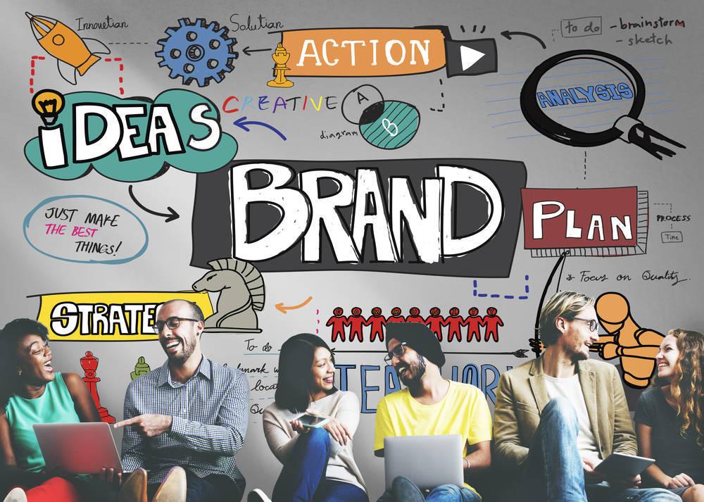 Camisetas personalizadas con el logo de la empresa, la estrategia de Branding más eficaz