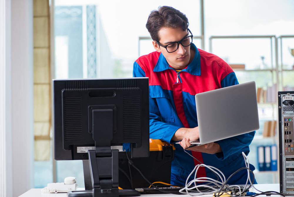La importancia de un buen mantenimiento informático