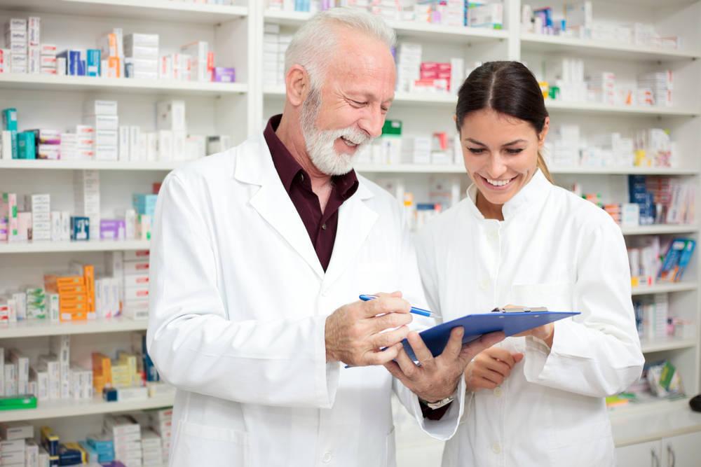 Farmacias: una competencia con responsabilidad social