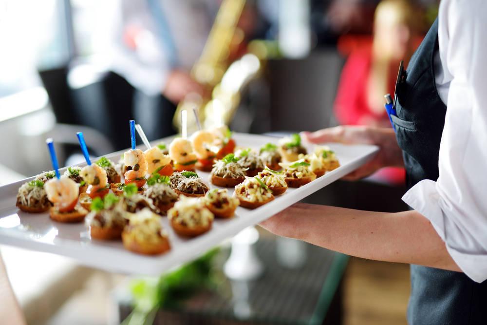 La publicidad por Internet, seña de identidad de las empresas de catering