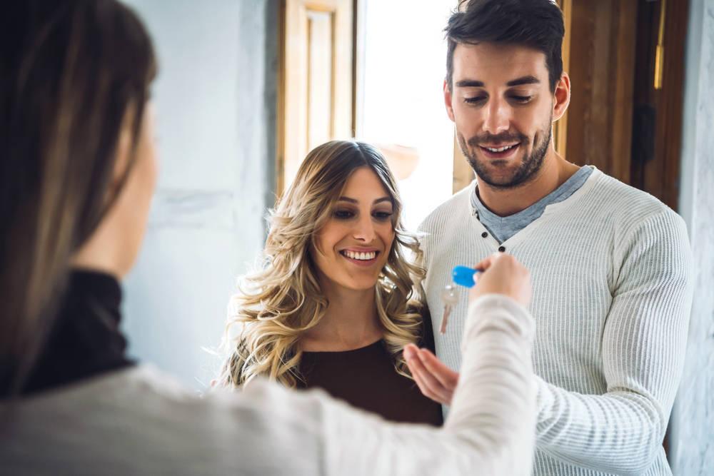 El marketing llega al alquiler de vivienda