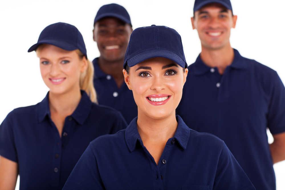 El uniforme empresarial como estrategia de marketing