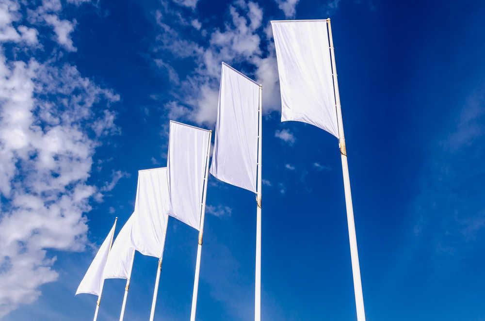 Las banderas publicitarias como herramienta de marketing para empresas
